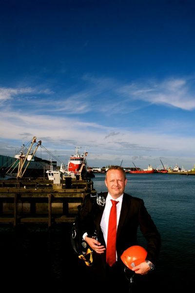 Fotografie ondernemers voor Noord Holland Noord