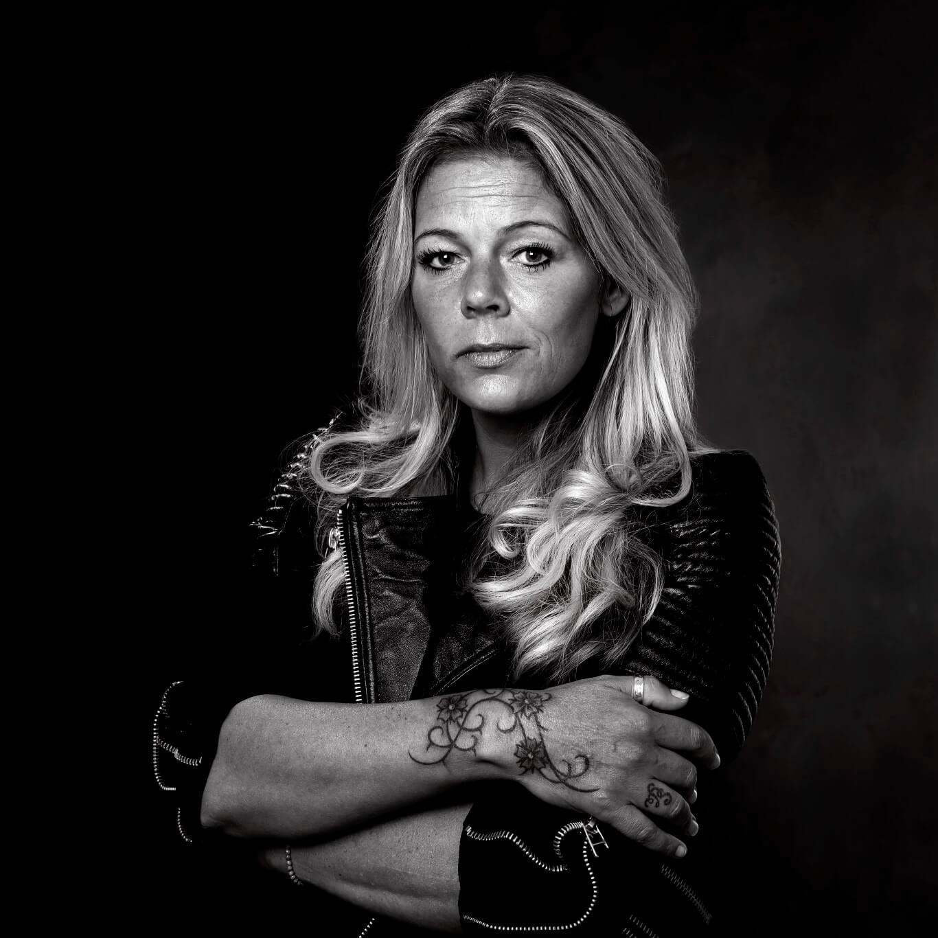 Serie 'In the picture', bekende Bergenaren voor flessenpostuitbergen.nl