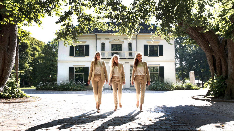 NHN The Dutch Houses