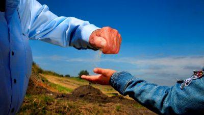 Fotografie voor Afvalzorg Nederland, jaarverslagbrochure