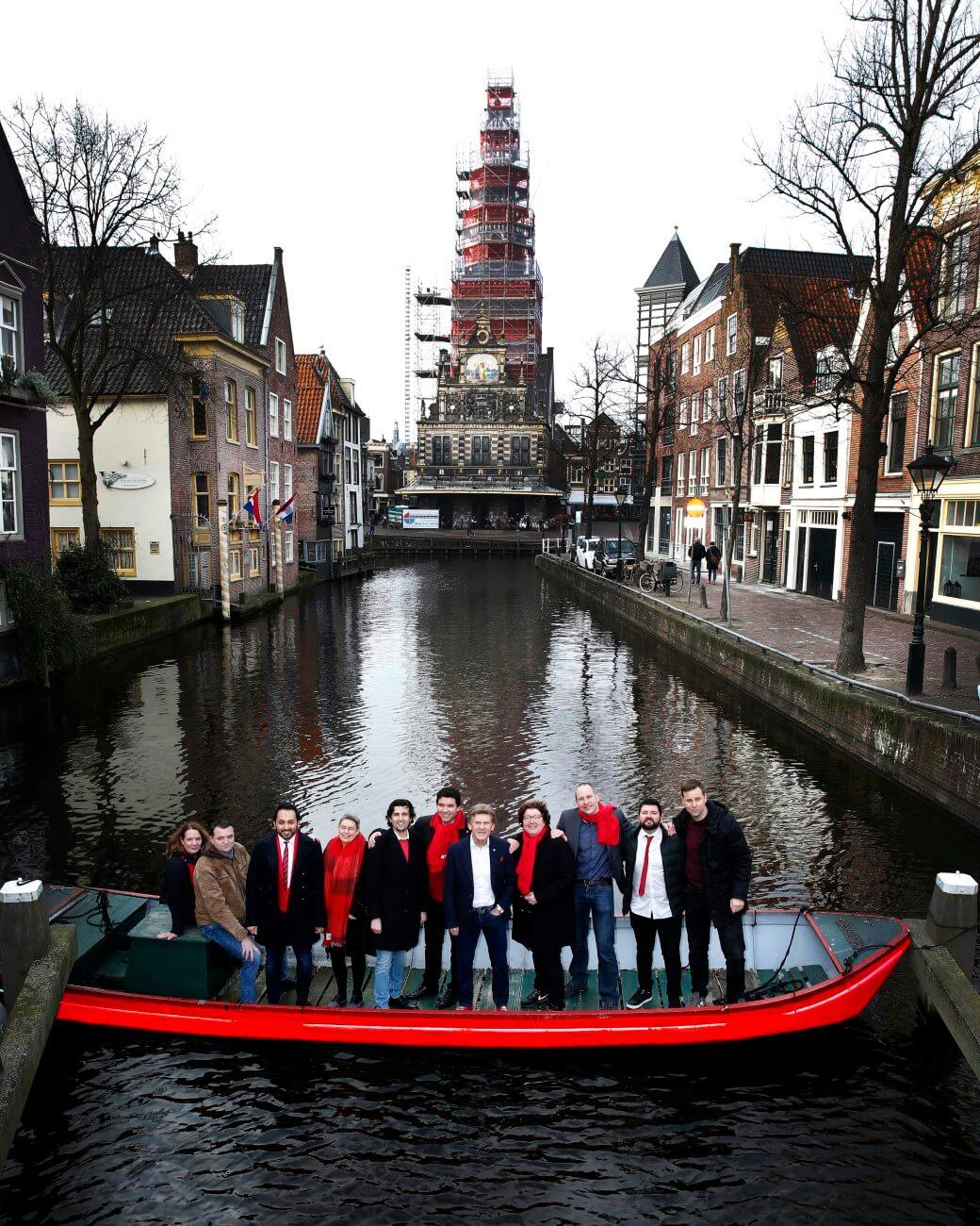 Gemeente Alkmaar PVDA