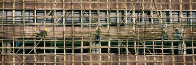 'Hongkong' Kunst10Daagse