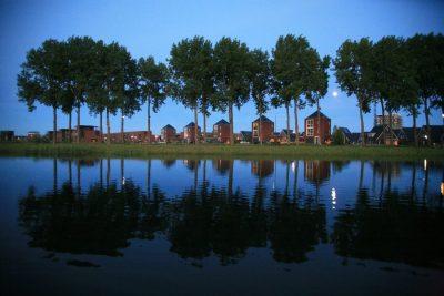 Fotografie voor Gemeente Heerhugowaard, fotoboek 'Stad van de zon'