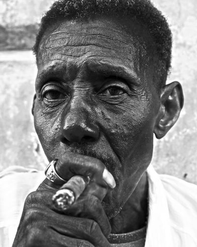 Reisfotografie, Cuba