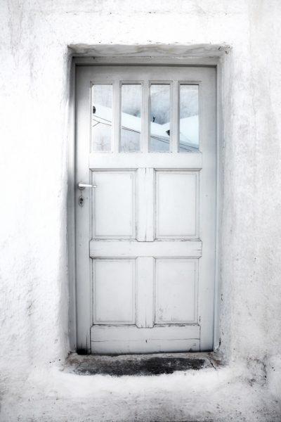 Griekse deuren