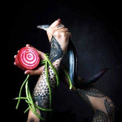 'Octopussy' Kunst10Daagse