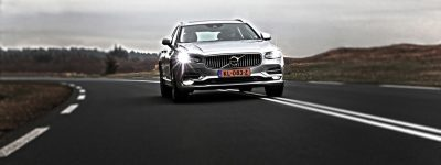 Ton van Kuyk Volvo